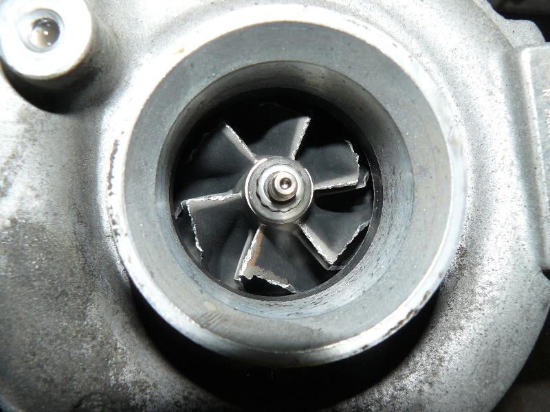turbo-met-kapotte-schoepen