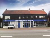 Twentse Motoren Revisie Enschede