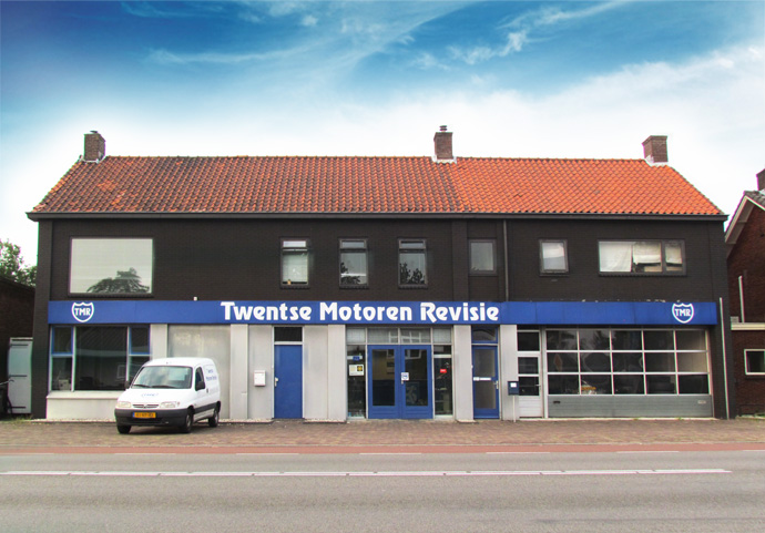 motoronderdelen Twente, Enschede en Almelo